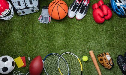 """""""Sport al centro"""" a Saronno, 23 associazioni in piazza"""