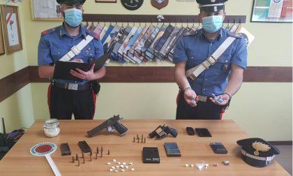 I Carabinieri di Mozzate sgominano un vasto traffico di droga: sette in manette