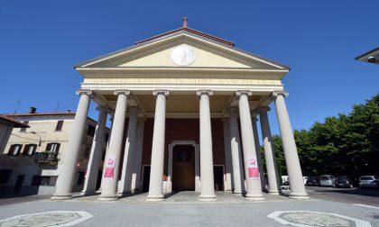 Furto in parrocchia a Fagnano, rubate le casse di cibo per le famiglie in difficoltà: 50enne denunciato