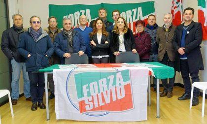 """Salta la """"prima"""" di Forza Italia a Saronno: già i primi problemi?"""