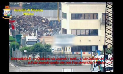 Traffico illecito di rifiuti: sequestrati oltre 15milioni di euro. Arresti anche a Fagnano e Olgiate Olona