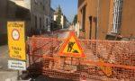 Ceriano: ecco i cantieri in corso per  fibra, rete idrica, sicurezza a scuola