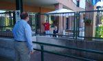 La Rsa Pineta apre le porte  a parenti e nuovi ospiti