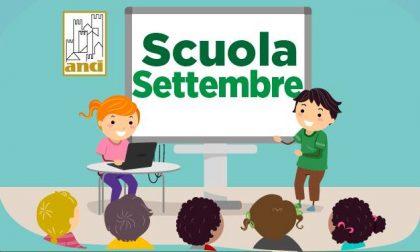 Scuola settembre: sul sito Anci uno speciale informativo