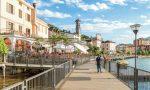 """Agosto """"autarchico"""": 9 italiani su 10 non lasceranno il Paese. Boom di visite in Ceresio e Lago Maggiore"""