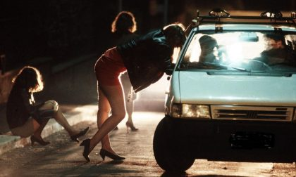 Sequestra e rapina una prostituta a Turate, arrestato 56enne comasco