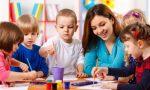 Misura Nidi Gratis a Saronno, il Comune cerca nuovi educatori