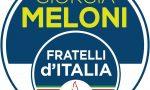 Fratelli d'Italia, tutti i candidati in lista a sostegno di Fagioli