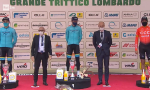 Izaguirre vince il Grande  Trittico Lombardo