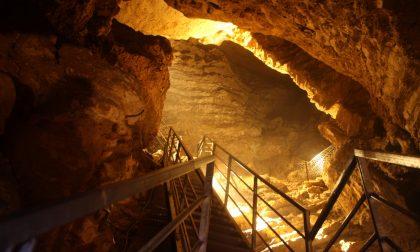Comerio, a Ferragosto riapre la Grotta Remeron