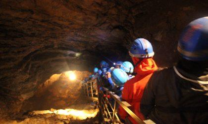 grotta remeron comerio