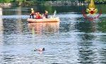 Recuperato dopo due ore di ricerche il corpo di un 46enne nel Lago di Porto Ceresio