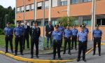 Undici nuovi sottoufficiali dei carabinieri in servizio in provincia di Varese
