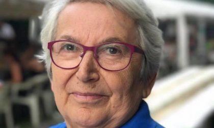Lutto a Olgiate, la comunità piange Maria Teresa Giorgetti, vicepresidente della Pro Loco
