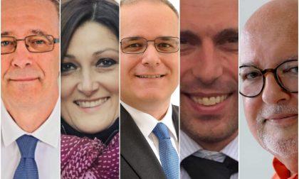 Elezioni a Saronno, candidati ai blocchi di partenza: corsa a 5 per la fascia tricolore
