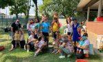 Genitori e maestre intonano la festa al nido