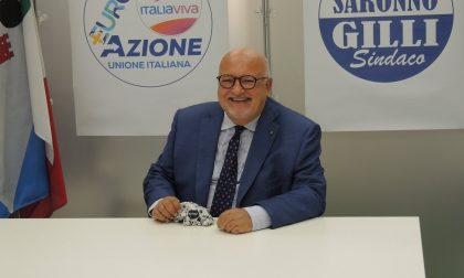 """Gilli conferma il sostegno ad Airoldi: """"Nostre competenze a disposizione"""""""