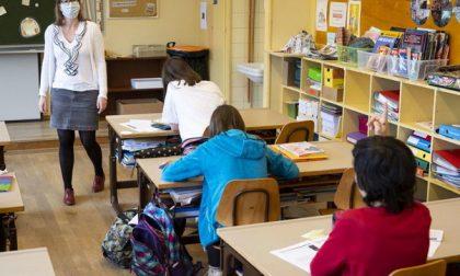 Covid a scuola: nell'ultima settimana isolate 16 classi tra Varese e Como