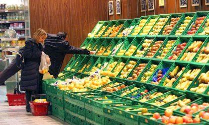 Alimentari, salgono i prezzi ma non i guadagni degli agricoltori