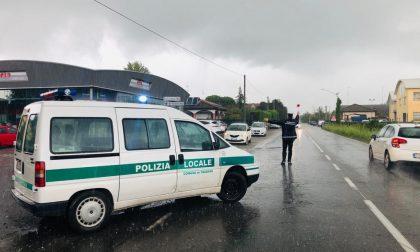 """Polizia di Tradate, i positivi salgono a 5. Prestinoni: """"Verificheremo il rispetto dei protocolli"""""""