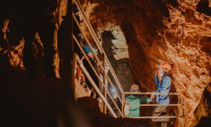 Settembre tra Colonia Rossi e Grotta Remeron