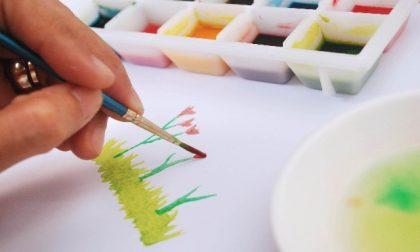 Associazione Iride riparte con l'arte a Saronno