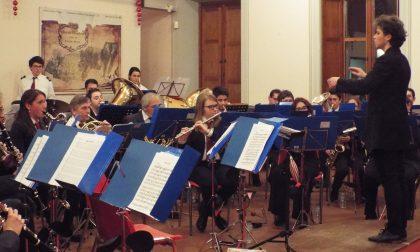 Il corpo musicale  di Tradate e la civica scuola di musica riprendono l'attività