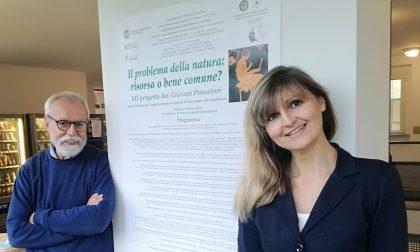 Giovani pensatori dell'Università Insubria: la XI edizione dedicata al tema della natura