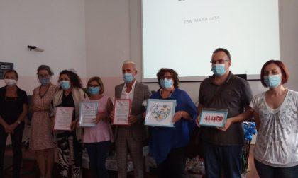 """300 cuori per gli ospedali dell'Asst Valle Olona: """"Grazie di cuore"""""""