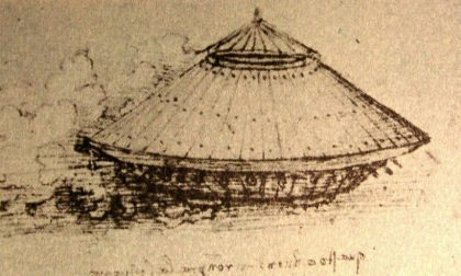 Il genio di Leonardo da Vinci in mostra al Museo Onda Rossa di Caronno Pertusella