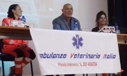 Ambulanze veterinarie Italia cerca nuovi volontari