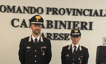 Cambio della guardia al vertice provinciale dei Carabinieri: Piasentin prende il posto di Cappello