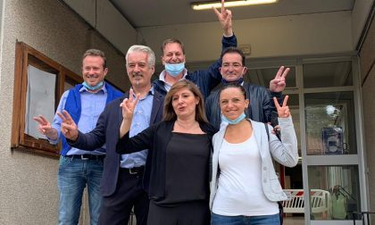 Elezioni Lonate Ceppino 2020, Dalla Pozza vince con il 60,34%