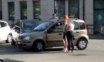 Incidente alla nuova rotonda di Cislago, si riaccende il problema sicurezza