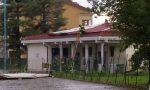Scuola scoperchiata a Castelseprio: alunni e docenti evacuati FOTO e VIDEO