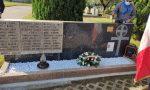 Commemorazione dei Caduti saronnesi in Russia
