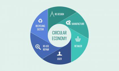 Economia circolare e sostenibilità: opportunità di crescita? Webinar con l'Univa