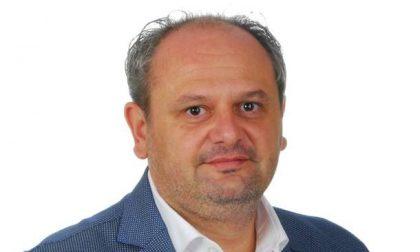 Elezioni a Origgio, confronto a distanza: il candidato Andrea Azzalin