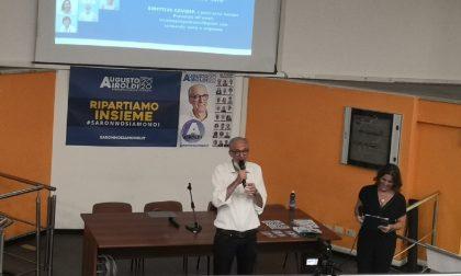 Airoldi Sindaco, la lista si presenta: candidati e programma