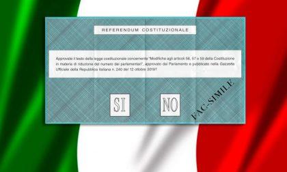 Referendum taglio dei parlamentari, incontro online con Insubria e avvocati