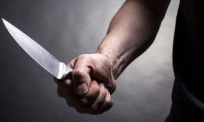 Desio, coltellata al cuore durante una lite, arrestato per tentato omicidio