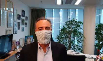 """Le mascherine-pannolino volano in Kazakistan. Astuti: """"Pagate due volte, regalate all'estero per vergogna"""""""