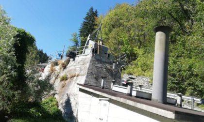 Incidente sul lavoro in una centrale idroelettrica in Val d'Aosta, muore  46enne
