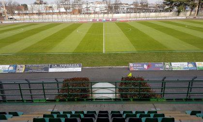 Serie D, lo stadio Provasi passa a 155 posti: un terzo della capienza totale