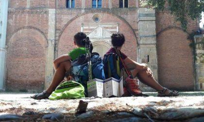 250mila euro in tre mesi: la via Francisca del Lucomagno fa bene all'economia dei suoi territori