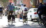 Bike to Work: a Olgiate risparmiata una tonnellata di Co2 e guadagnati 2mila euro