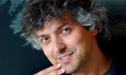 Incontro con lo scrittore saronnese Napolillo