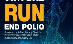 Virtual Run End Polio col Rotary Distretto 2042