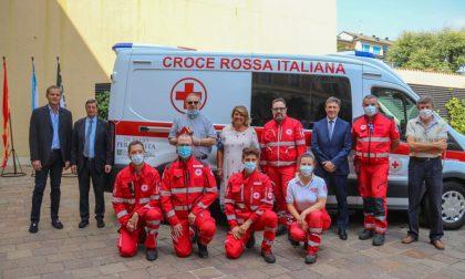 Legnano, nuove sedi per Croce Rossa e Protezione Civile