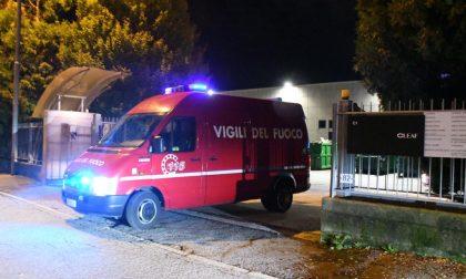 Tragedia in un'azienda di Lissone, morto un 53enne di Lazzate